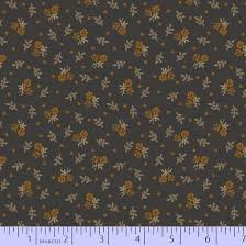 Antique Cotton Calicos R17-7912-0147