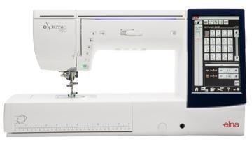 Elna 920 eXpressive