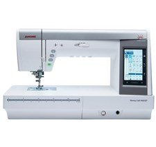 Janome Horizon Memory Craft 9400