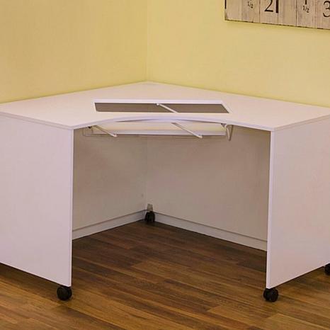 Modular Corner Cabinet