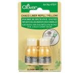 Chaco Liner Chalk Refill Yellow