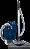 Miele Compact C2 Electro+PowerLine Blue