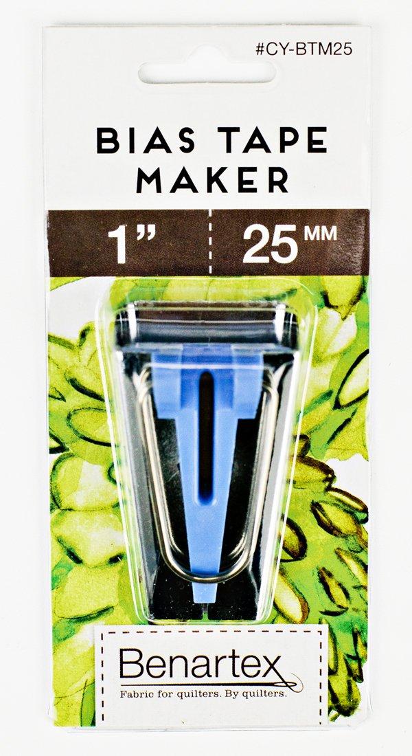 Bias Tape Maker 1 inch 25mm