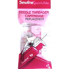 Needle Threader Cartridge