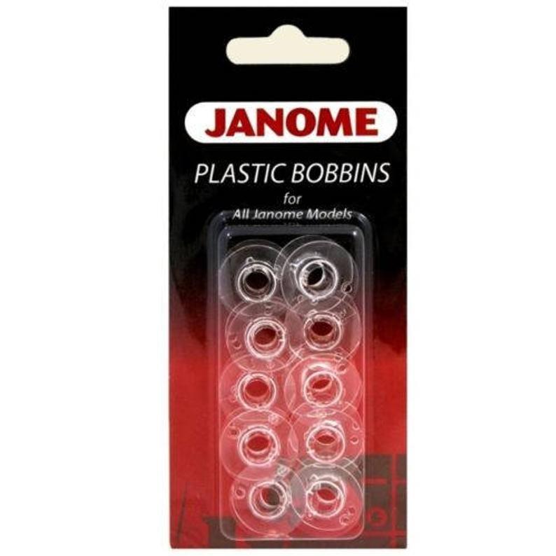 Janome Plastic Bobbin J Class