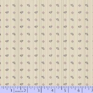 Antique Cotton Calicos R17 5238 0174