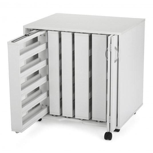 Modular 5 Thread Cabinet