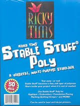 Ricky Tims' Stable Stuff Poly