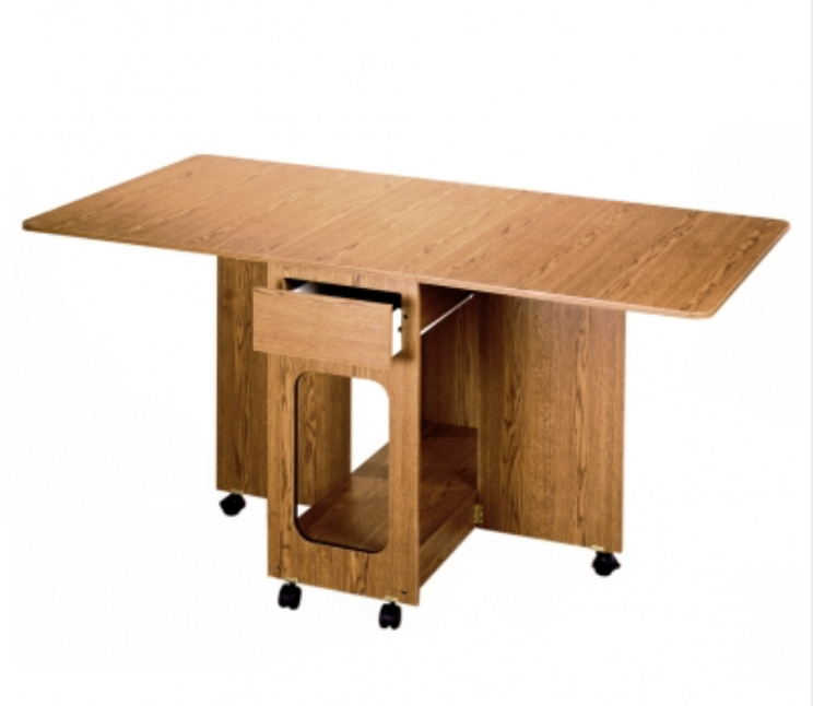 Horn Model #211 Cutting Table