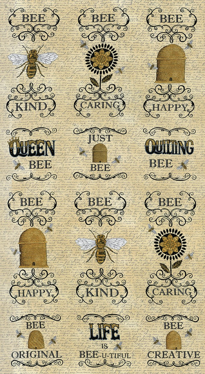 Bee Creative 316