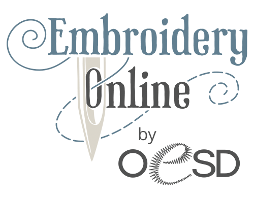 OESD Embroidery Designs