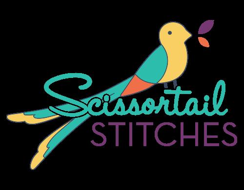 Scissortail Stitches Embroidery Designs