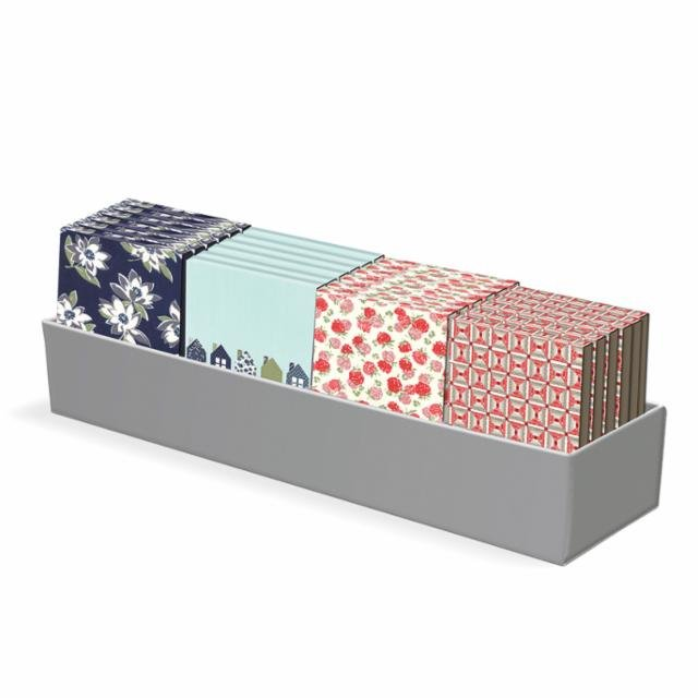Moda Pocket Notepads 1001-41 by Bonnie & Camille