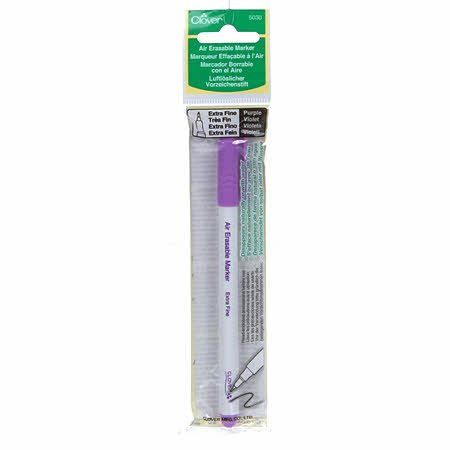 Clover Air Erasable Marker Extra Fine 5030