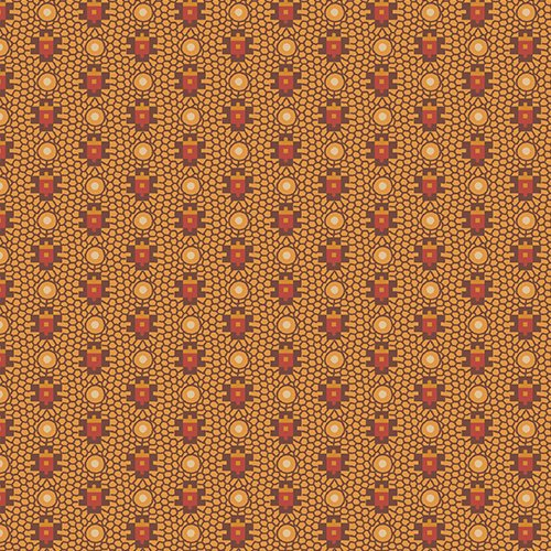 Andover Jo's Prairie Rose A7226-RO