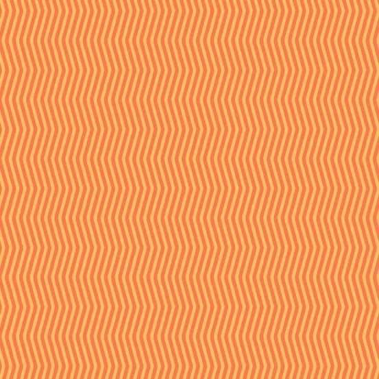 Andover Swizzle Stick 9388-O2 Orange