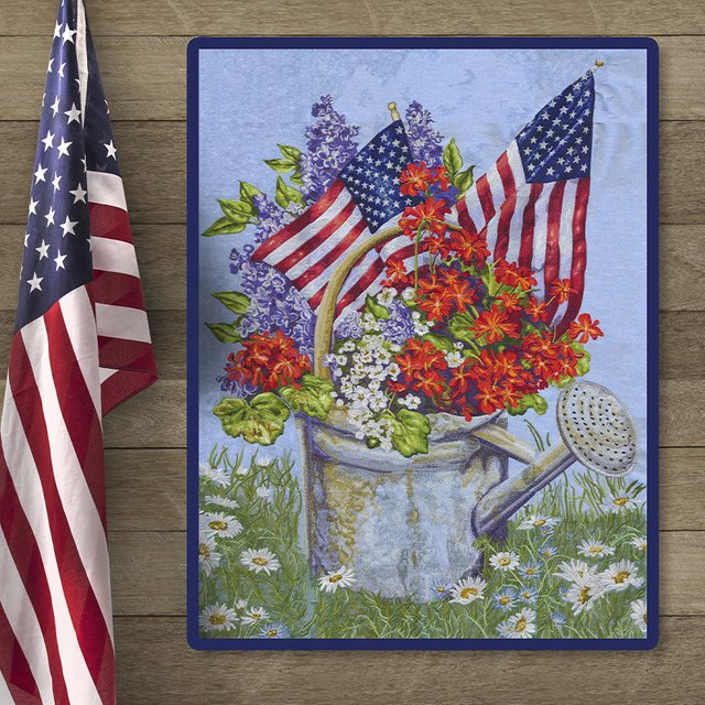 OESD Summer Glory by Dona Gelsinger Machine Embroidery CD