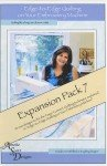 Edge to Edge Quilting Expansion Pack 7