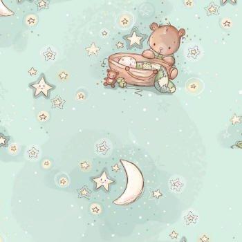 Bambini Fabric Newborn Collection BF107