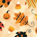 Blank Quilting Too Cute to Spook 9115 41