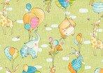Blend Fabrics Hello World 112103093