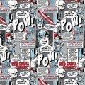 Camelot Fabrics Marvel Comic Pop Power 13020512 01