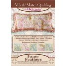 Anita Goodesign - Mix & Match Quilting - Fancy Feathers