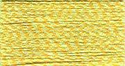 Floriani Premium Mixed Embroidery Thread FU10 Lime/Orange