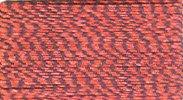 Floriani Premium Mixed Embroidery Thread FU06 Orange/Black