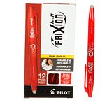 Frixion Pen-Red