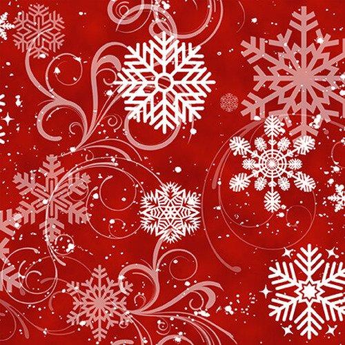 Henry Glass Snow Days 1637 88