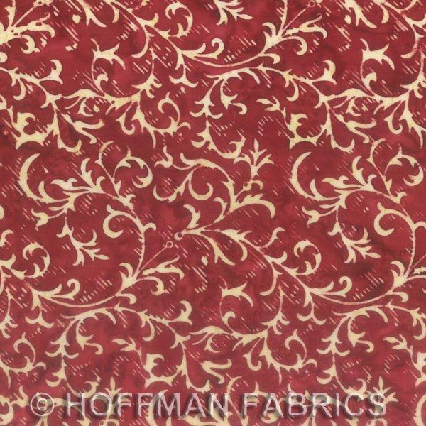 Hoffman L2668 38 Burgundy
