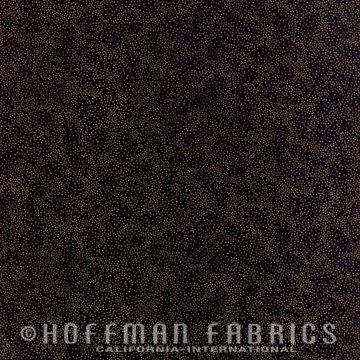 Hoffman G8555 4G Black/Gold