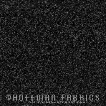 Hoffman G8555 213S Onyx/Silver
