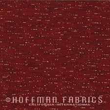 Hoffman N7541 38G Burgundy/Gold
