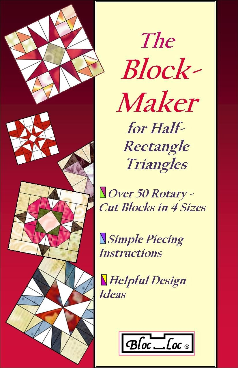 The Block Maker