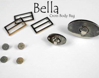 Bella Bag Hardware