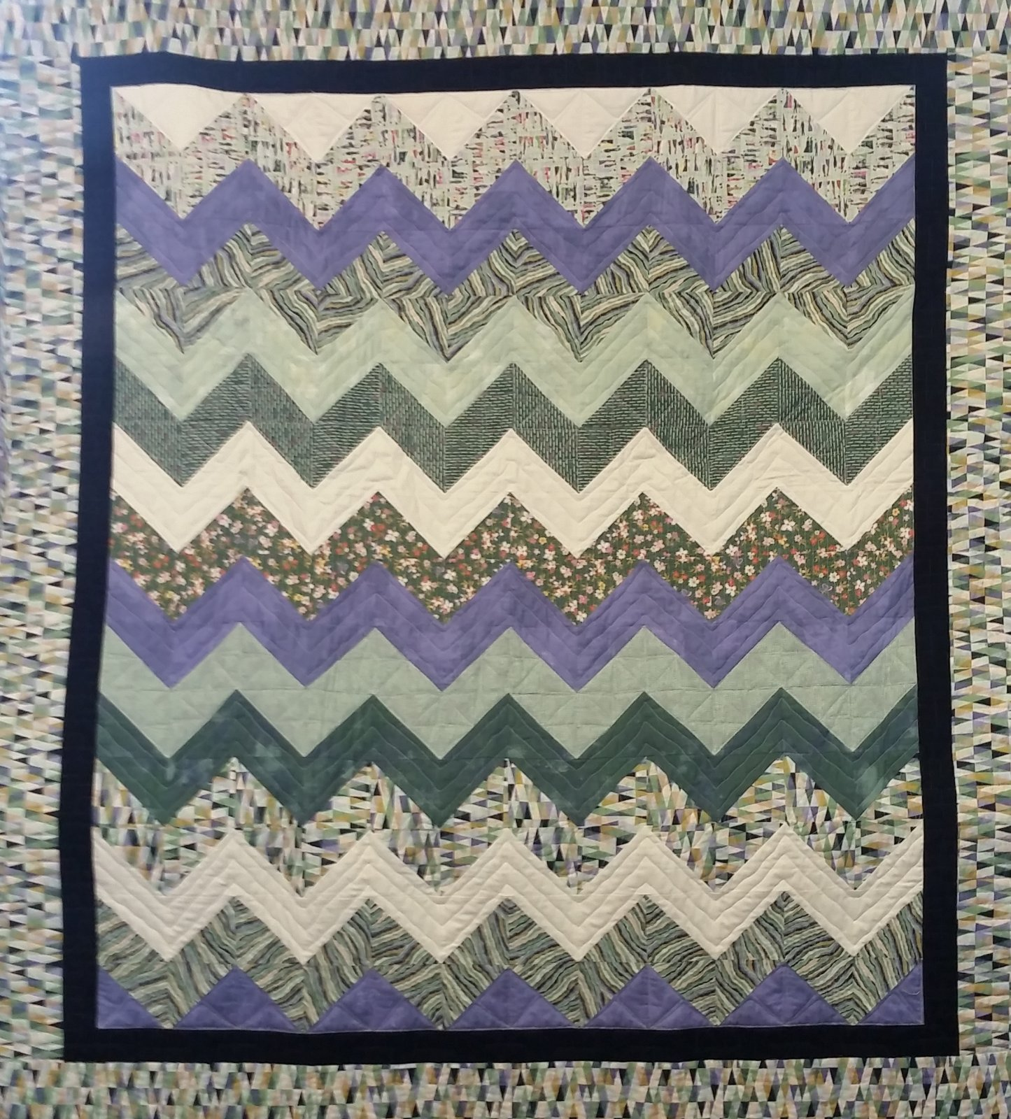 Blackfords beauty quilt kits #12