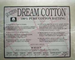 Quilters Dream Cotton King Size Natural