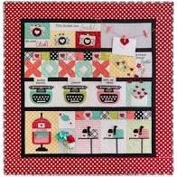 Kimberbell Love Notes Quilt Kit