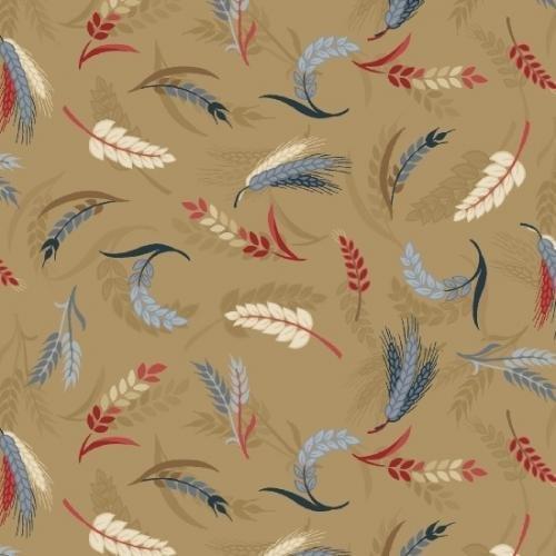 Marcus Fabrics Songbook 9889 0140