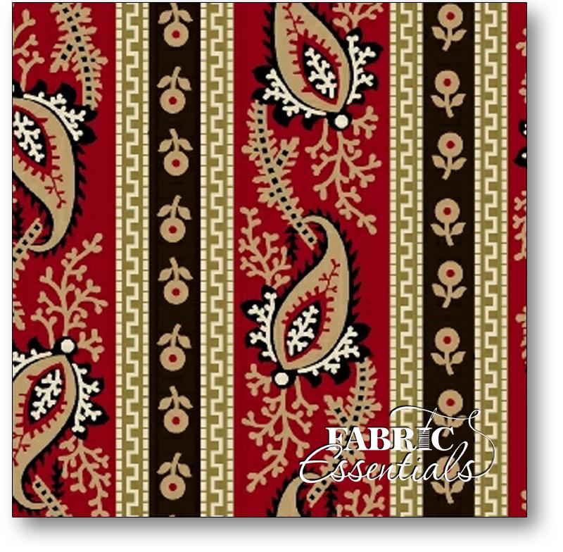 Marcus Fabrics Hampton Ridge 0281 0111