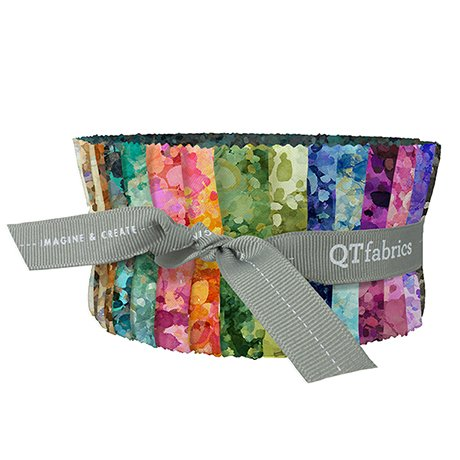 Quilting Treasures Origins Jelly Roll 42 2.5 Strips