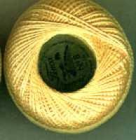 Perle Cotton - 1062 Light Golden Brown