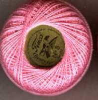 Perle Cotton - 1729 Pale Geranium