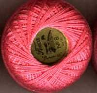 Perle Cotton - 1889 Medium Melon