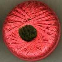 Perle Cotton - 1895 Dark Melon