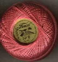 Perle Cotton - 1984 Medium Antique Rose