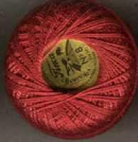Perle Cotton - 1996 Dark Antique Rose