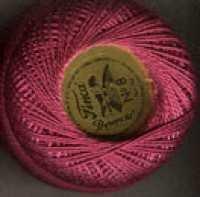 Perle Cotton - 2246 Plum